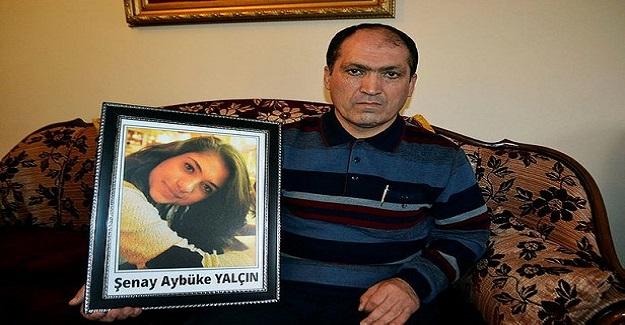 PKK'lı Teröristler Tarafından Şehit Edilen Aybüke Yalçın Öğretmeni, Babası Anlatıyor