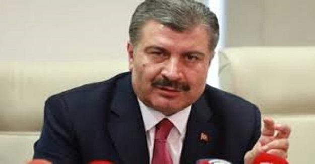 Sağlık Bakanı Fahrettin Koca Sosyal Medya Üzerinden Sınava Girecek Öğrencilere Seslendi