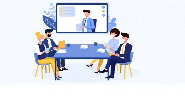 Selçuk Bayraktar Öğretmenlerin Online Mesleki Çalışma Programında Konuşma Yapacak