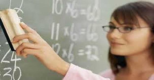 Sözleşmeli Öğretmenlik Başvuruları Yarın Sona Eriyor