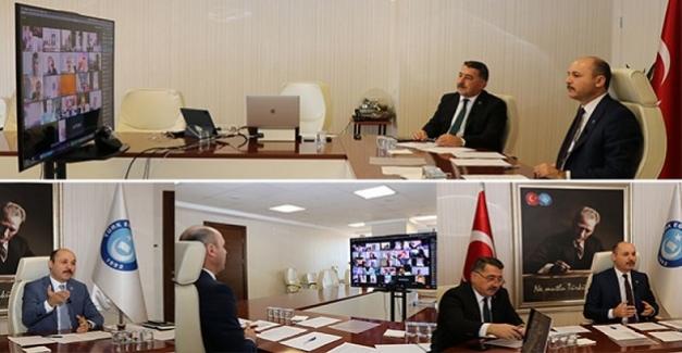 Yeni Yönetici Atama Yönetmeliği'nin bir an önce yürürlüğe konulmasını istiyoruz.