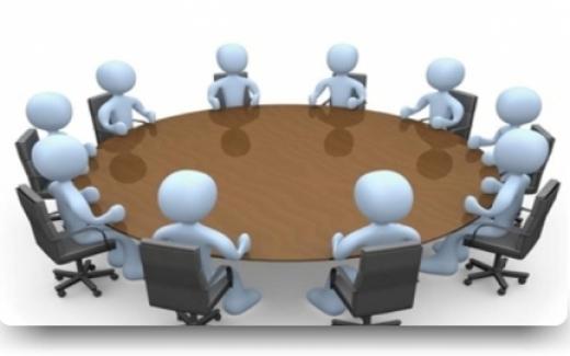 Zümre Öğretmenler Kurulu Toplantısı 2020 Haziran