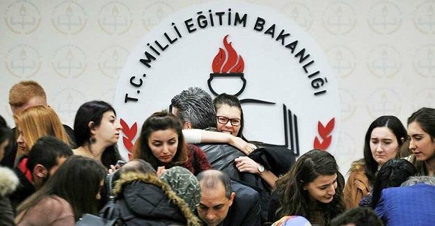 2017 Temmuz Ayında Atanan Fakat Göreve 31 Ağustosta Başlayan Öğretmenler Ziya Selçuk'a Sesleniyor