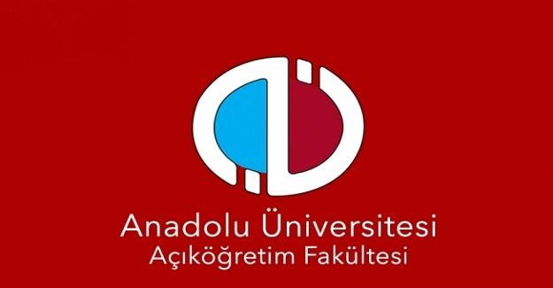 Açıköğretim Üniversitesinden Öğrencilere Sınav Duyurusu