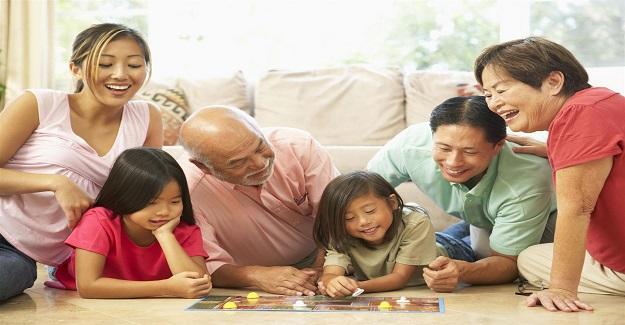 Çocuğunuzla Konuşurken Mutlaka Bunlara Dikkat Edin!