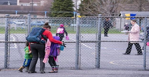 Çocuklar Salgın Sonrası Okula Döndüklerinde Teneffüs Saatlerine Daha Çok İhtiyaç Duyacak