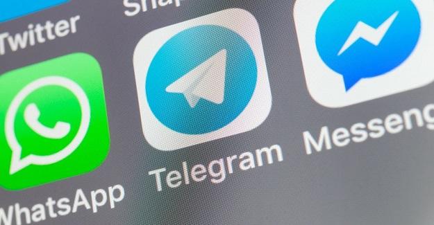 Cumhurbaşkanlığından Kamuda Whatsapp Yasağı İddialarına İlişkin Açıklama