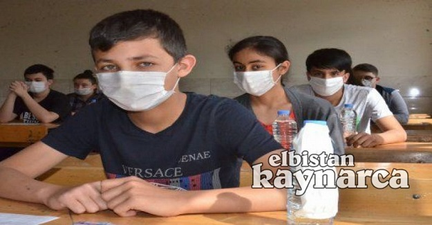 Elbistan'lı 2 Öğrenci LGS'de 500 Tam Puan Yaparak Türkiye 1. si Oldular