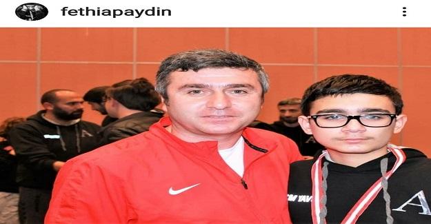 Hem LGS'de 500 Tam Puan Yapan, Hemde Türkiye Satranç Şampiyonu Olan Efe Metehan Yavuz