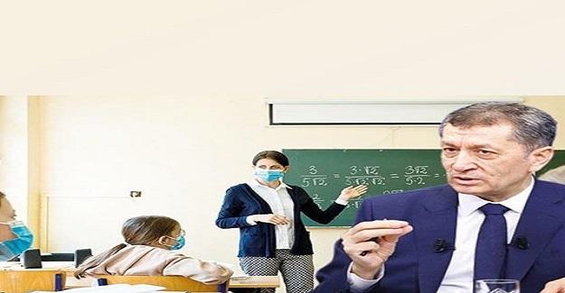 HİBRİT Eğitim Modelinin Ayrıntıları