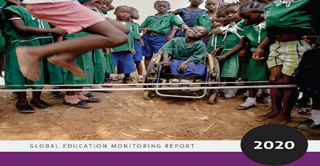 Küresel olarak, çocukların %1.6'sının okula gitmesi beklenmemekte