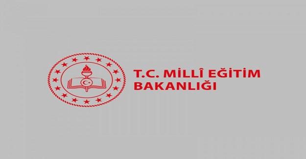 MEB'de İlçe Milli Eğitim Müdürlüklerine Atamalar Yapıldı
