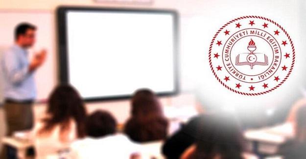 MEB'den Destekleme Ve Yetiştirme Yaz Kurslarına İlişkin Resmi Yazı