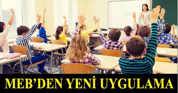 Milli Eğitim Bakanlığı Duyurdu, İlkokullarda Derslere Branş Öğretmenleri Girecek