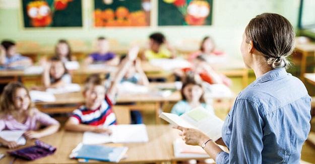 """Öğretmenlik """"yapan"""" aldırmazdı; Ama öğretmen """"olan"""" sorumluluk aldı."""