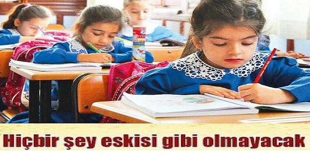 Okullar 31 Ağustos'ta Açılacak Ama Hiç Bir Şey Eskisi Gibi Olmayacak