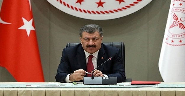 Sağlık Bakanı Fahrettin Koca Okulların Ne Zaman Açılacağını Açıkladı