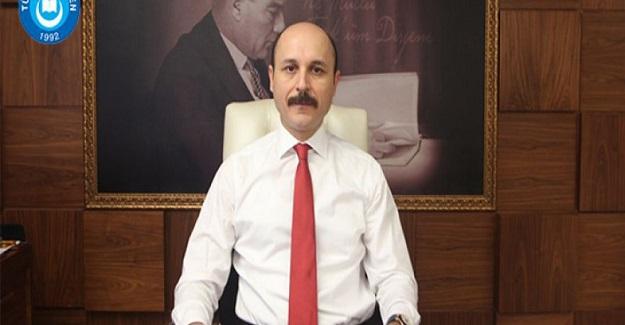 Türk Eğitim Sen Genel Başkanı Talip Geylan Yönetici Atama Sonuçlarına İlişkin Açıklama Yaptı