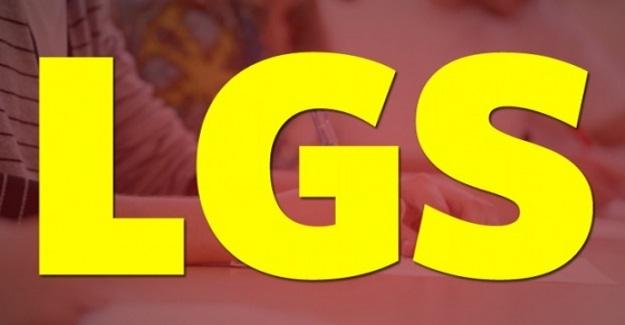 Yıllardır ilköğretimde test çözerek LGS'ye hazırlanan çocuklarımızı 4 yıl boyunca test çözerek TYT'ye hazırlık yapacaklar