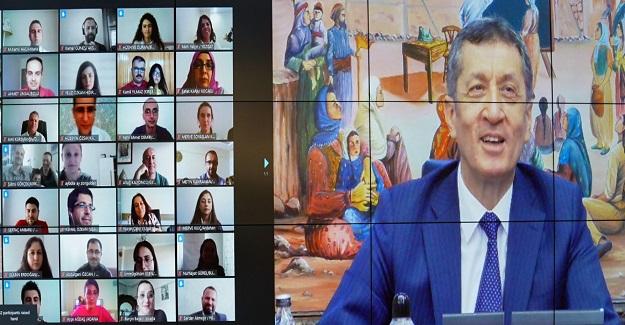 Ziya Öğretmen İlk Zümre Toplantısını Sınıf Öğretmenleriyle Gerçekleştirdi