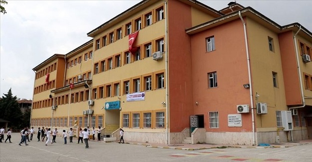 31 Ağustos'ta Açılacak Olan Okullarda Alınacak Önlemler