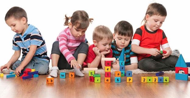 6 Yaş Grubu Çocuklarının Psikolojik özellikleri