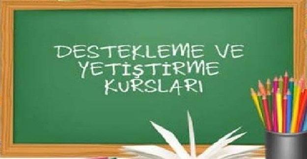 Destekleme ve Yetiştirme Kursları DYK İçin Öğretmen Başvuruları Başladı