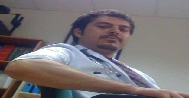 Genç Doktor Coronadan Dolayı Hayatını Kaybetti