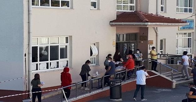 İsrail'de Okulların Açılması, İkinci Dalganın Başlamasına Neden Oldu