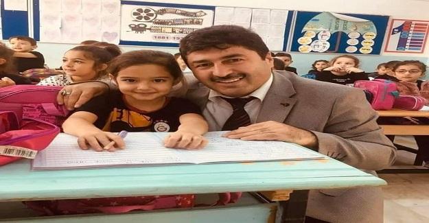 İstanbul Sancaktepe İlçe Milli Eğitim Şube Müdürü Murat Şit, covid-19 Nedeniyle Hayatını Kaybetti