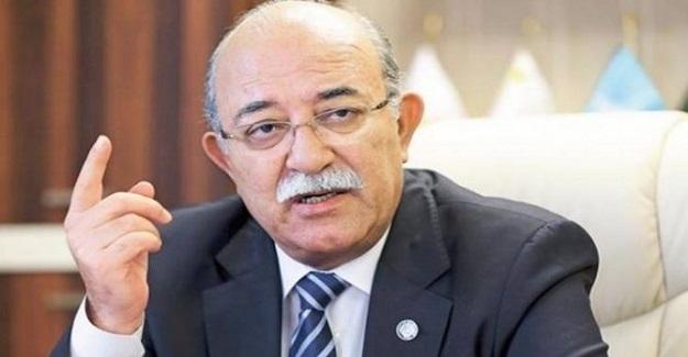 İYİ Parti-Adana Milletvekili İsmail Koncuk. Sn Ziya Selçuk öğretmen semineri için yeni bir değerlendirme yapmalıdır