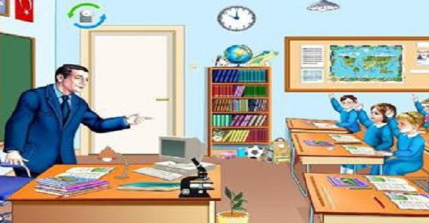 Kelime öğretiminde kullanılabilecek oyunlar