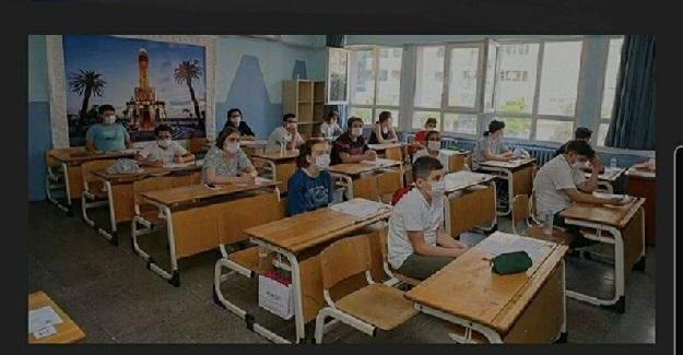 Kronik Rahatsızlığı Olan Öğrenciler Ve Öğretmenler Aldıkları Rapor İle Okullara Gitmeyecek
