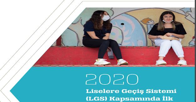 Liselere Geçiş Sistemi (LGS) Kapsamında İlk Yerleştirme Sonuçları