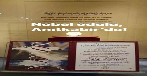 Nobel ödüllü bilim insanı, Prof. Dr. Aziz Sancar, vasiyetini açıkladı