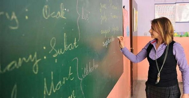 Öğretmen Olmak Kolay mı?