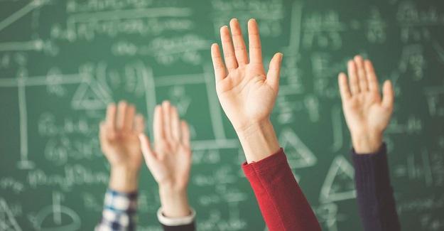 """""""Öğretmenler altı aydır çalışmıyor"""" diye zırvalayanlar ya cahildir ya da art niyetlidir!"""