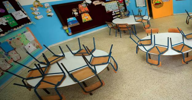 Okula Dönüş Süreci Ve Sınıflar