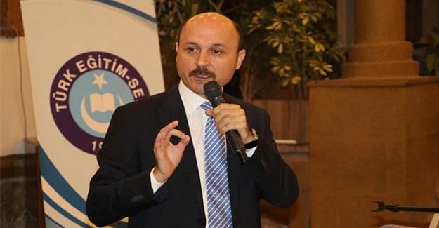 """"""" OKULLARIMIZ TİCARETHANE DEĞİL, EĞİTİM YUVASIDIR"""""""