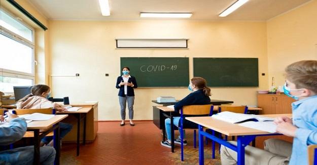 Salgın Zamanında Yaşanan Sosyal Eşitsizlik Konusunda Okullar Önemli Bir Rol Oynuyor
