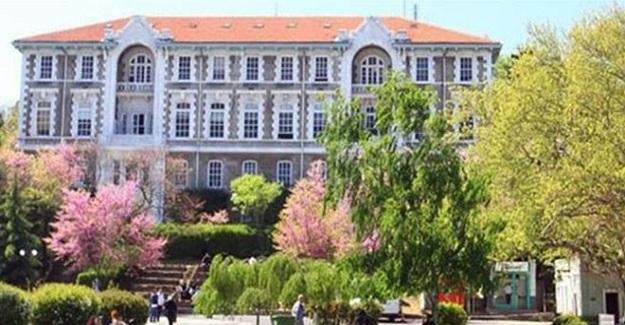 Son Dakika: Bir Üniversite Online Eğitim Yapacağını Açıkladı