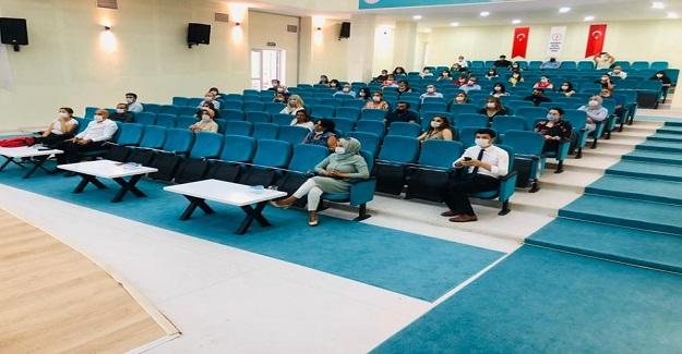 TRT EBA Tv Kanalları Yeni Yayın Dönem İçin, Öğretmenler Çalışmalara Başladılar