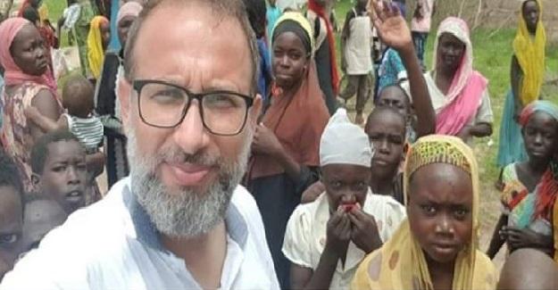 Yavuz Öğretmen 1000'den Fazla Su Kuyusu Açtırdı