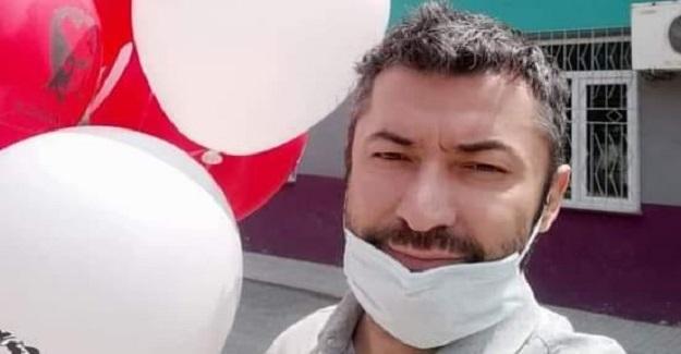 Genç Öğretmen Kalp Krizi Nedeniyle Hayatını Kaybetti