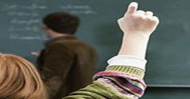 İl İçi Özrü Olan Öğretmenler MEB'den Çözüm Bekliyor