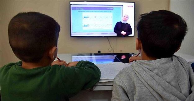 İlkokul ve Ortaokullarda canlı ders uygulaması nasıl yapılacak?
