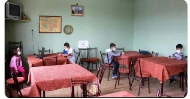 İnterneti Olmayan Öğrenciler İçin, Köy Muhtarı Köyüne Sınırsız İnternet Bağlattı