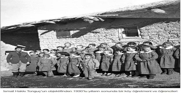 Köy öğretmeni Şefik Sınıg'ın son sözleri