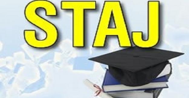 Meslek Lisesi Son Sınıf Öğrencileri Yüz Yüze Eğitim Başlayana Kadar Staja Gitmeyecek