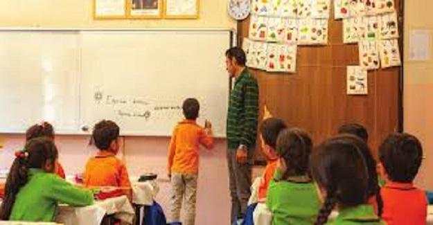Öğretmenlerin, diğer tüm çalışanlar gibi, çalışacakları yeri seçme hakkı temel bir haktır.